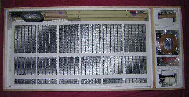 Acorn Electrostatic Loudspeaker Kit