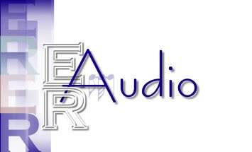 E R Audio Home