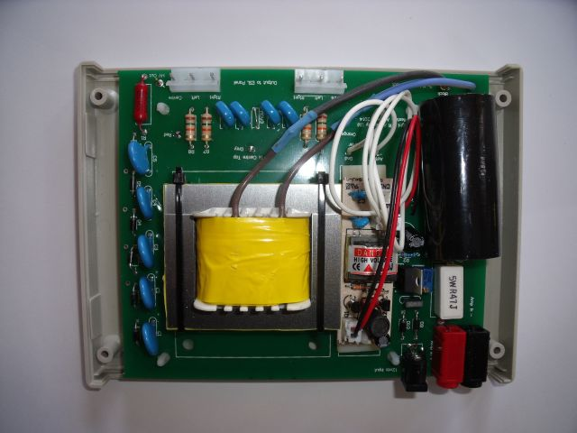 505 panel power supply1